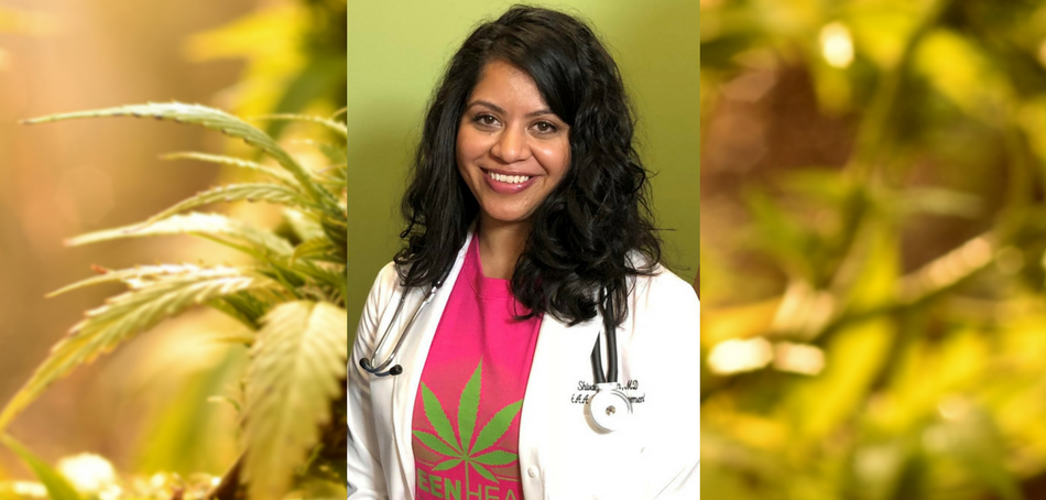 Maryland Cannabis Physician discusses how marijuana can cease the Opioid epidemic