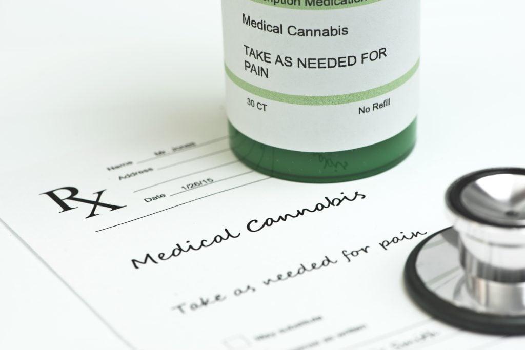Get your Missouri medical marijuana card