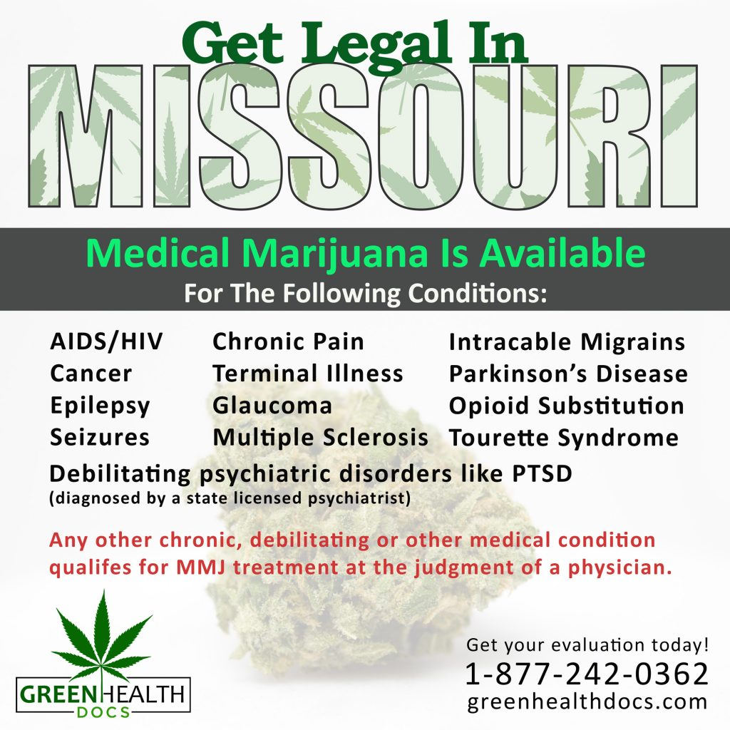 medical marijuana application