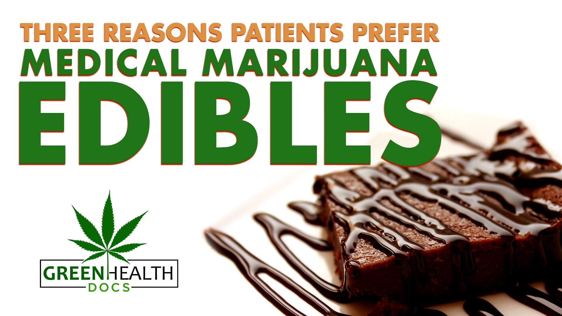 benefits of medical cannabis edibles
