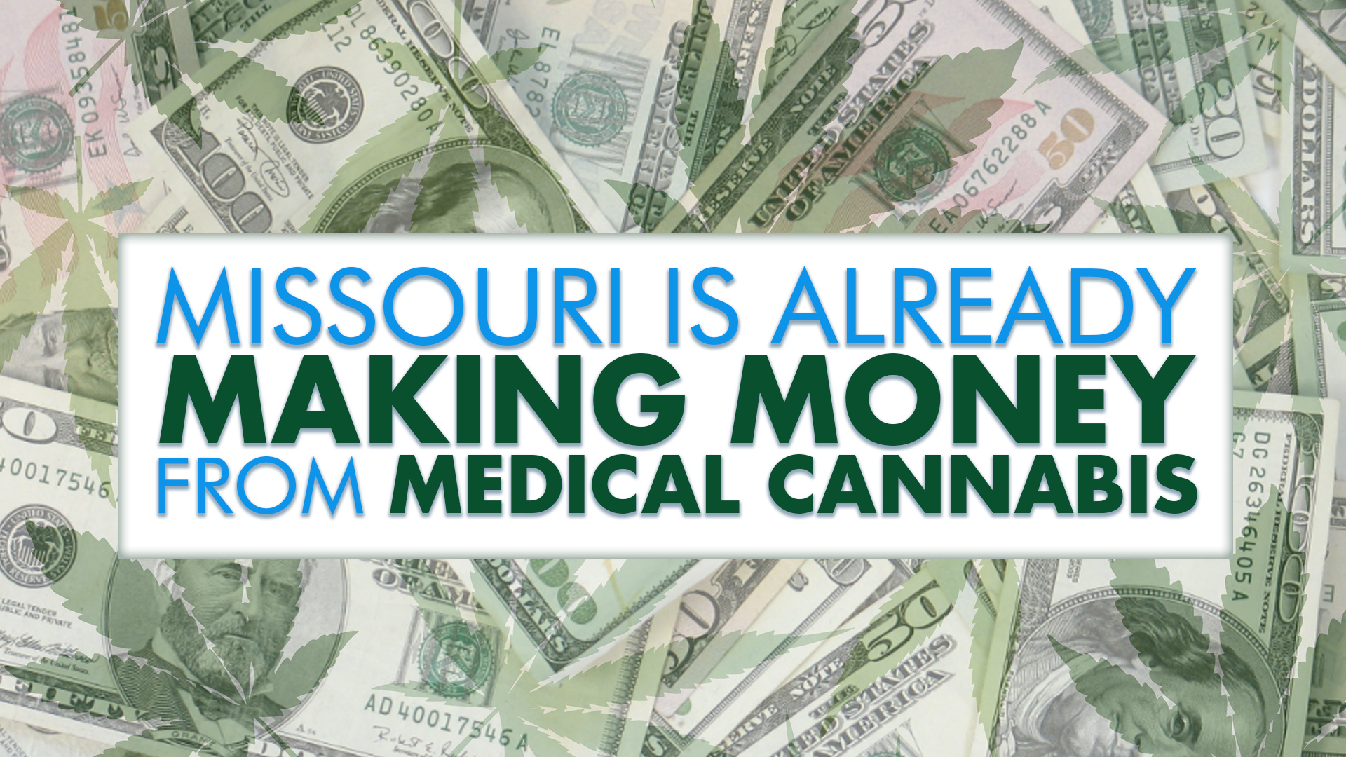 Making Money From Medical Cannabis