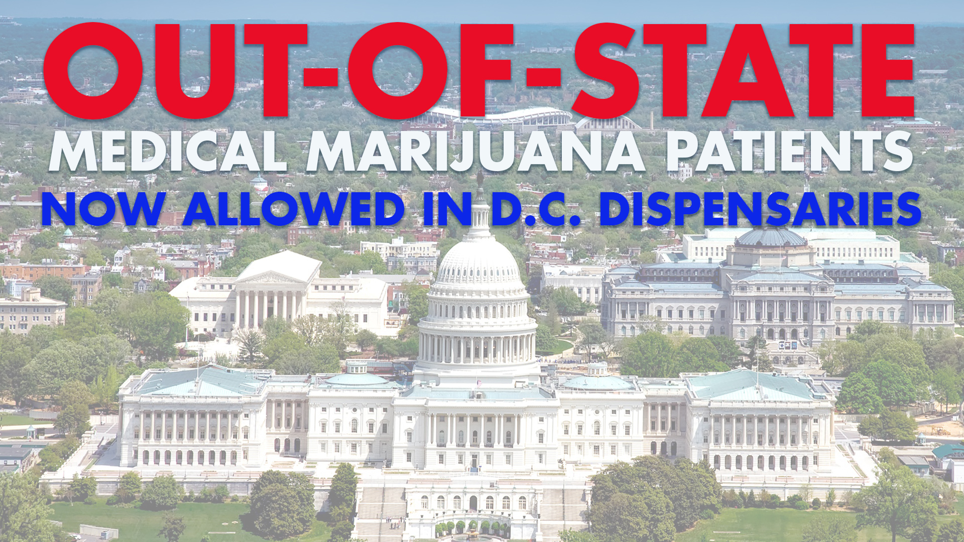 DC medical marijuana