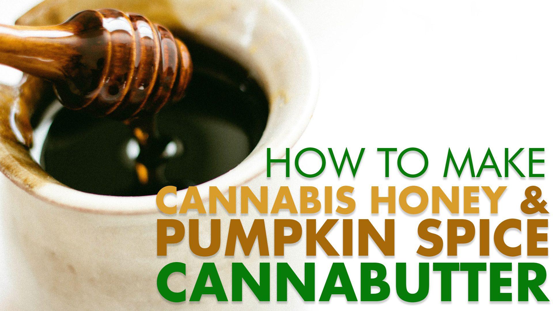 Pumpkin Spice Cannabis