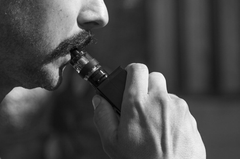 Virginia OKs Cannabis Vaping Products for Medical Marijuana Patients - With 1 Restriction