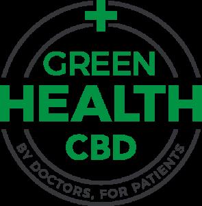 Green Health CBD Logo