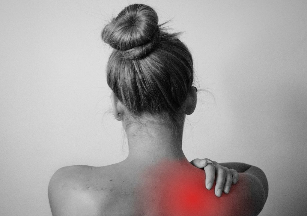 Arkansas medical marijuana patient with fibromyalgia