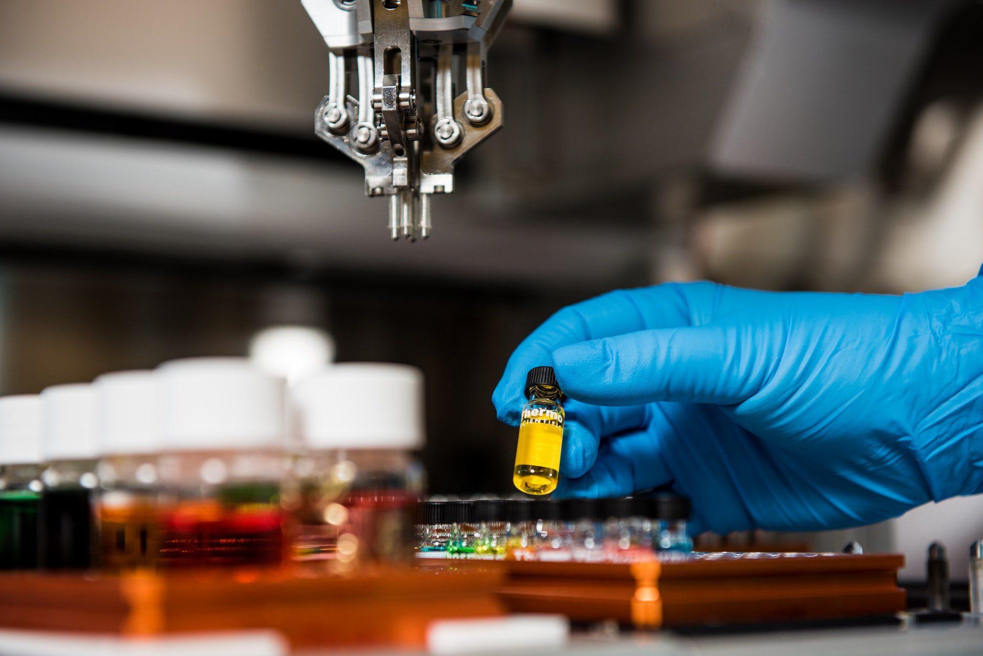 West Virginia Medical Cannabis Testing Labs