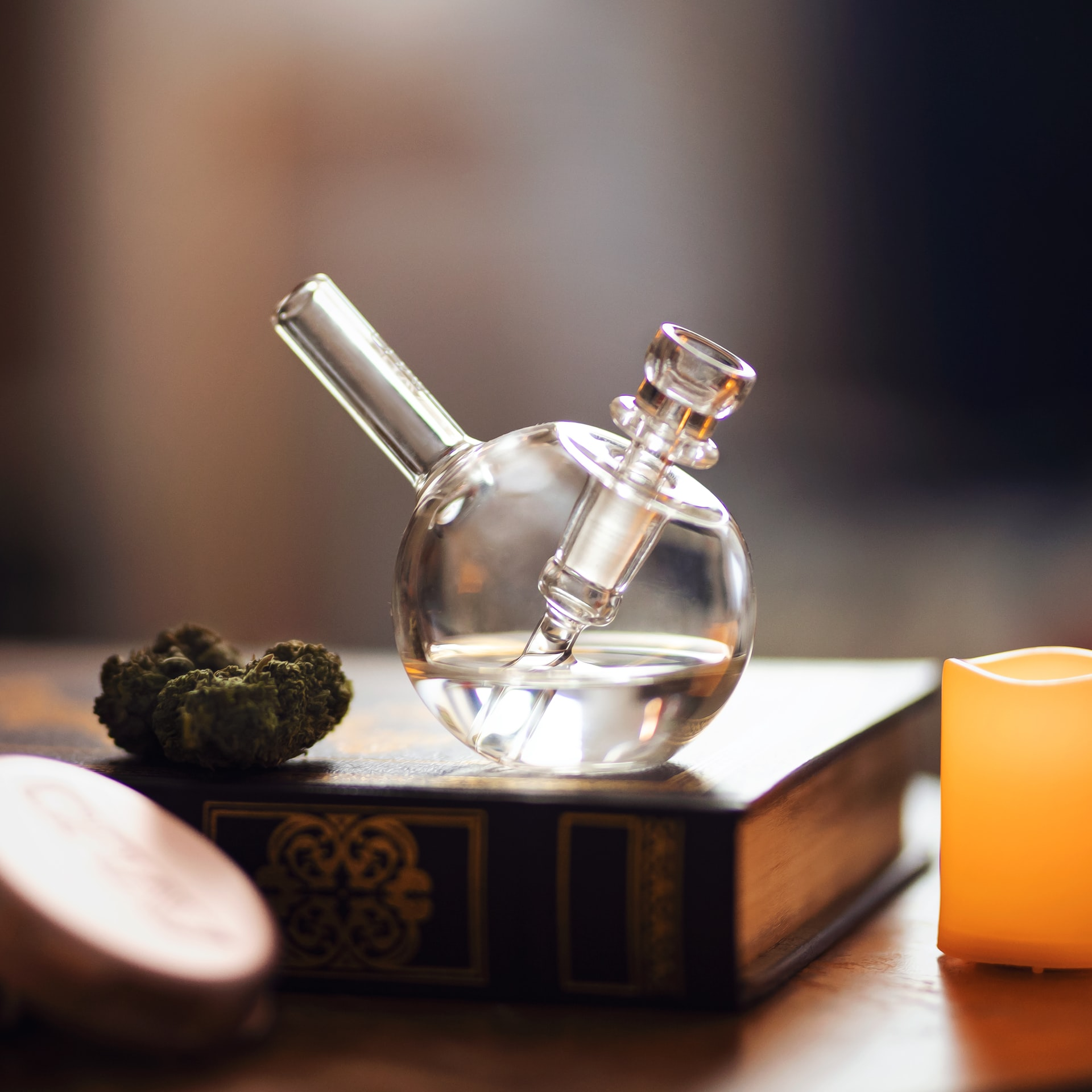 Does Marijuana Lose Its Potency
