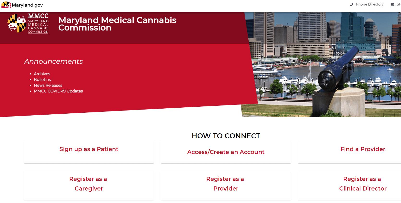 How to Become a Maryland Medical Marijuana Caregiver