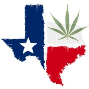 Texas medical marijuana card