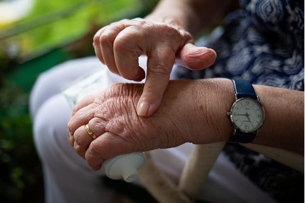 Can you get medical marijuana for rheumatoid arthritis in utah