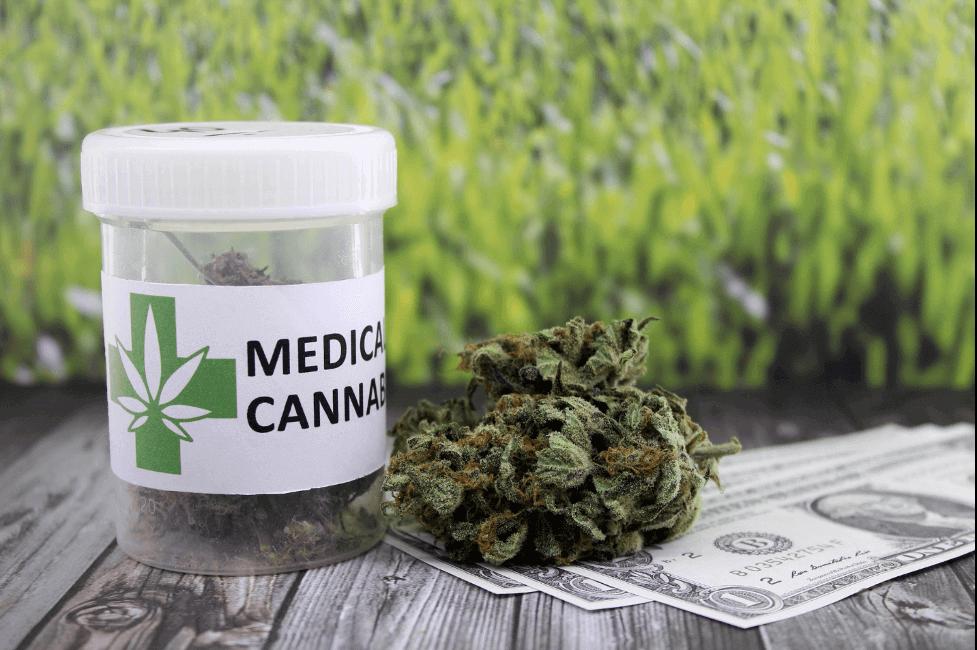 Complete process of obtaining a medical marijuana card