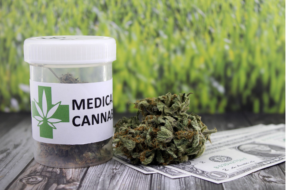 Complete process of obtaining a medical marijuana card