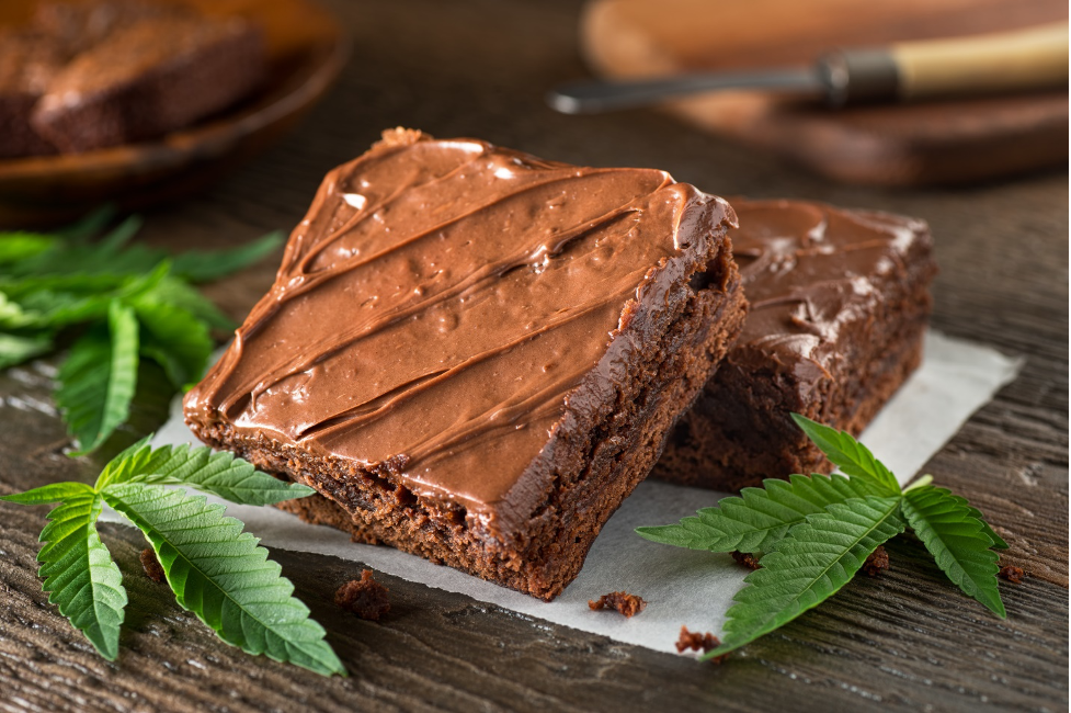 guide to making incredible edibles